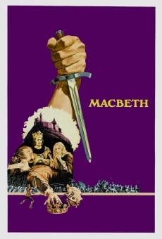 The Tragedy of Macbeth online