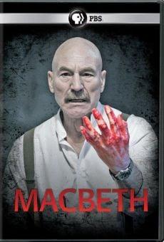 Ver película Macbeth