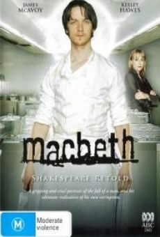 Macbeth (ShakespeaRe-Told)