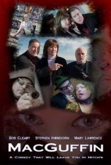 Ver película MacGuffin