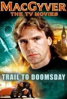 Ver película MacGyver y el juicio final
