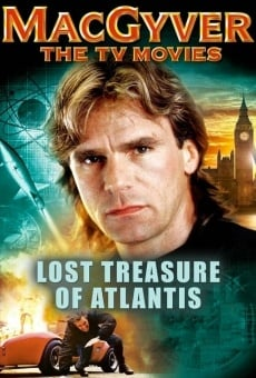MacGyver: Lost treasure of Atlantis on-line gratuito