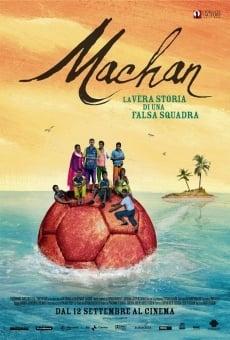 Machan - La vera storia di una falsa squadra online