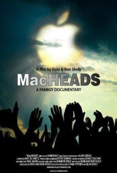 Macheads on-line gratuito