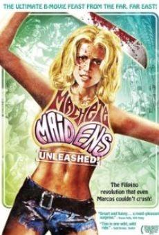 Película: Machete Maidens Unleashed!