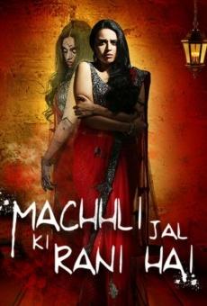 Ver película Machhli Jal Ki Rani Hai