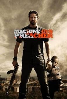 Machine Gun Preacher on-line gratuito