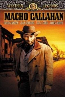 Macho Callahan on-line gratuito