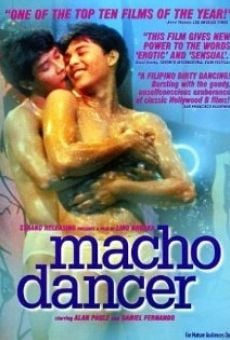 Macho Dancer on-line gratuito