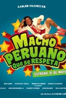 Macho Peruano Que Se Respeta online kostenlos