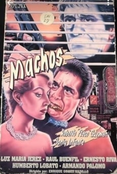 Ver película Machos