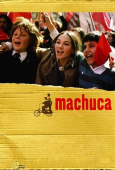 Ver película Machuca
