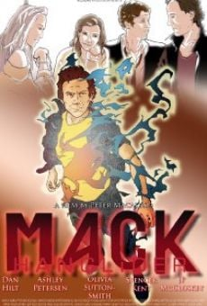Película: Mack Hanglider