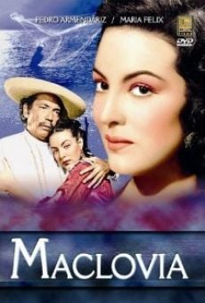 Ver película Maclovia