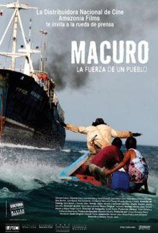 Macuro, la fuerza de un pueblo online