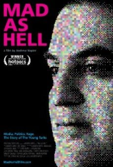 Película: Mad As Hell