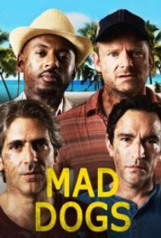Mad Dogs online free
