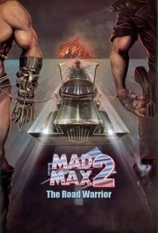 Ver película Mad Max 2: el guerrero de la carretera