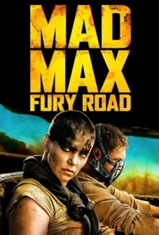 Mad Max: Fury Road online free