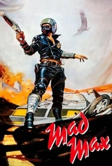 Mad Max - Salvajes de autopista online
