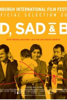 Película: Mad Sad & Bad