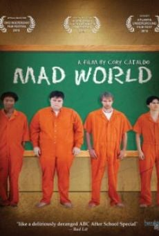 Watch Mad World online stream
