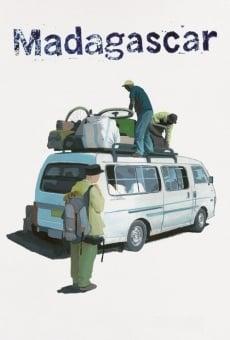 Película: Madagascar, A Journey Diary