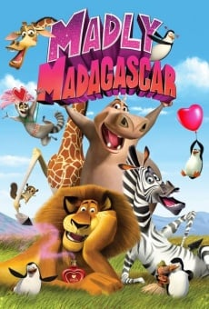 Madly Madagascar on-line gratuito