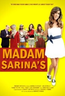 Watch Madam Sarina's online stream