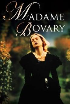 Ver película Madame Bovary