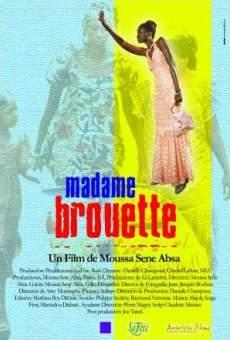 Película: Madame Brouette