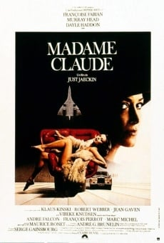 Madame Claude on-line gratuito