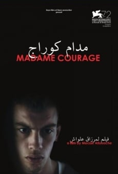 Película: Madame Courage