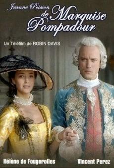 Madame de Pompadour online