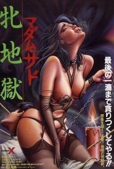 Ver película Madame de Sade: She Beast in Hell