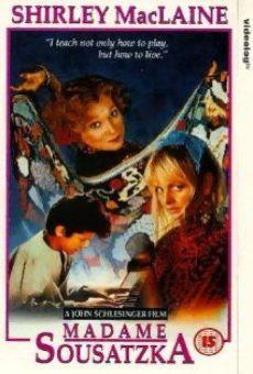 Ver película Madame Sousatzka