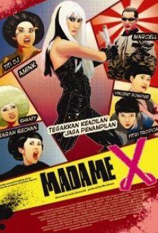 Madame X en ligne gratuit
