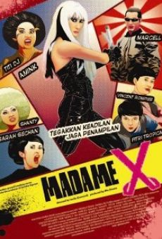 Madame X online free