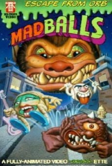 Madballs: Escape from Orb on-line gratuito