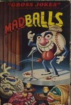 Madballs: Gross Jokes on-line gratuito