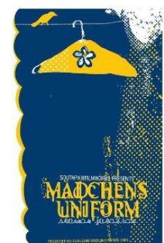 Madchen's Uniform