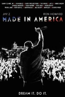 Made in America on-line gratuito
