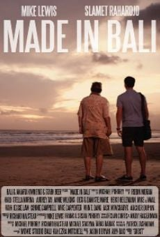 Película: Made in Bali