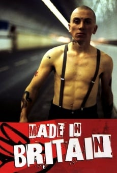Película: Made in Britain