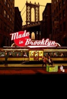 Made in Brooklyn online