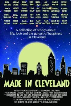Made in Cleveland (Cleveland, I Love You) en ligne gratuit