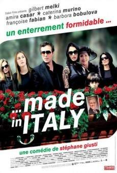 Made in Italy on-line gratuito