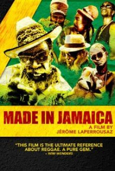 Película: Made in Jamaica
