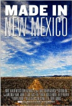 Watch Made in New Mexico online stream