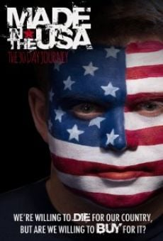 Ver película Made in the USA: The 30 Day Journey